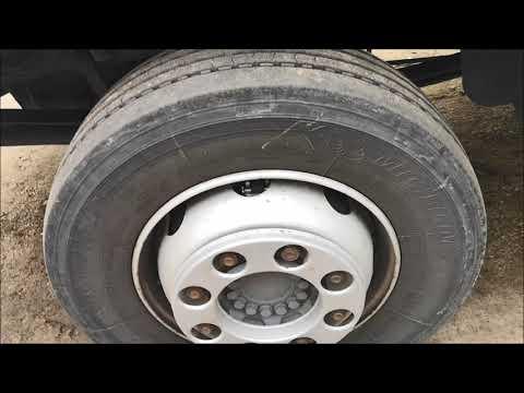 рекомендованное давление в шинах