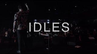 IDLES live at Le Bataclan in Paris, Dec 2018 (Full Concert)