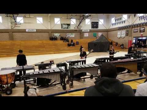 Laguna Creek Percussion 2017