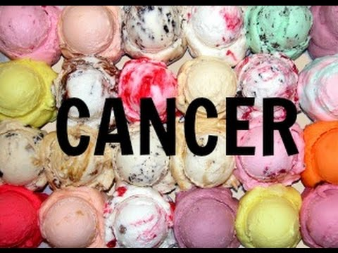 Which Flavor Cancer Are You? Cusps and Decans Explained ✔️ - Yes