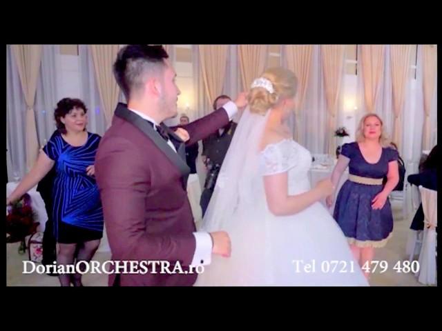 Trupa Cover Band Nunta | Dorian ORCHESTRA | (Formatie nunta/Trupa cover)