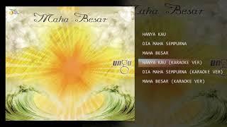 UNGU - Maha Besar (Full Album) Official