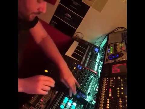 Saytek Live Hardware Jam
