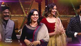 Mr & Mrs Chinnathirai-Vijay tv Show