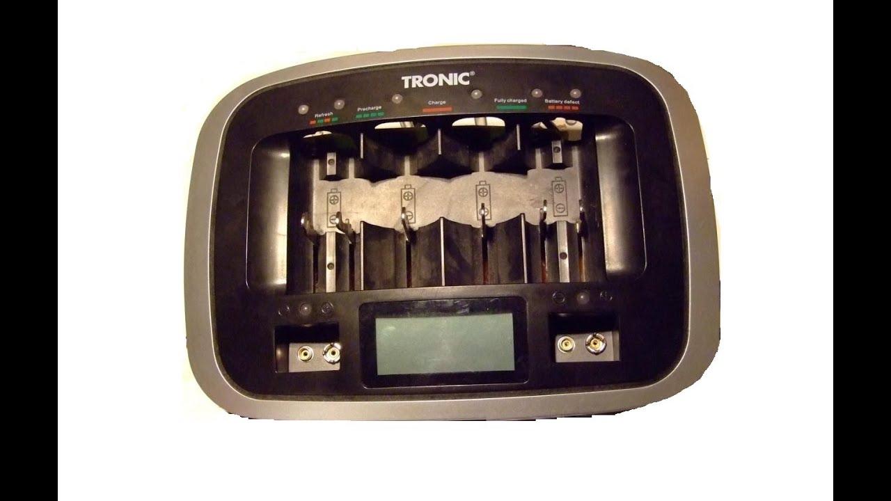 cyrob evaluation du chargeur de batterie lidl tronic tlg1000c5 youtube. Black Bedroom Furniture Sets. Home Design Ideas