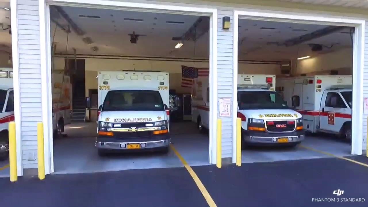Penfield Volunteer Emergency Ambulance Service Inc  |