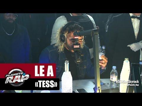 Youtube: Le A«Tess» #PlanèteRap
