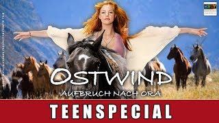 Ostwind - Aufbruch nach Ora - Teenspecial | Hanna Binke | Lea van Acken