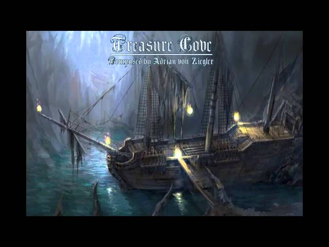 Pirate Music - Treasure Cove