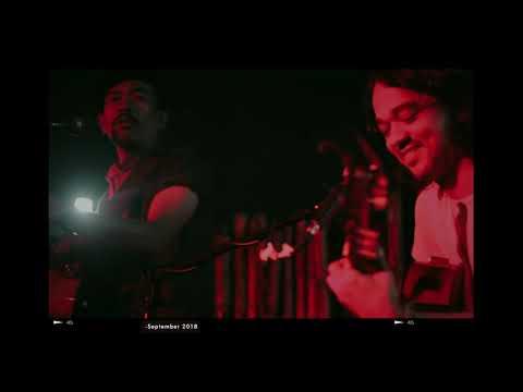 Iksan Skuter feat Jason Ranti - Partai Anjing (LIVE)