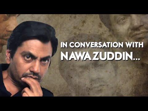 Nawazuddin Siddiqui's EXCLUSIVE Interview with SpotboyE