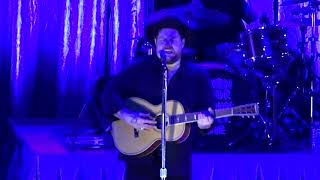 """""""Babe I Know"""" Nathaniel Rateliff & The Night Sweats Denver CO 12/13/19"""