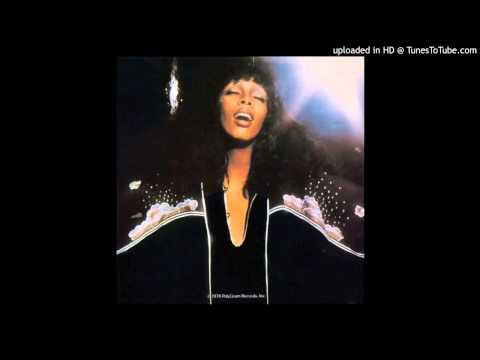 Donna Summer - Could it Be Magic - (Remastered)
