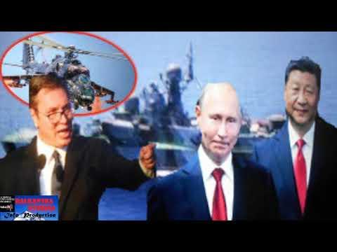 PORED RUSKIH KOČIJA DOBIJAMO I FLOTU STELT PLOVILA - Stručnjaci prezadovoljni, imaćemo pravi štit!?