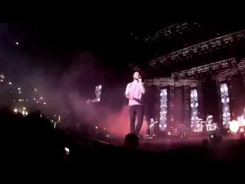 Imagine Dragons  Smoke+Mirror Tour 2015 Hong Kong  Full Concert