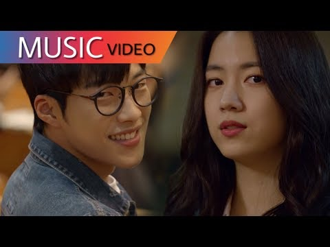 [MV] _NiiHWA (니화) – What I Want (Mad Dog/매드독 OST) Part 2