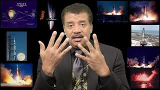 Late Show Conspiracy Theories With Neil deGrasse Tyson