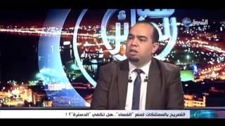 """هنا الجزائر: كمال قمازي يردّ على خالد نزار.. ويتهم """"الإستئصاليين"""" !"""