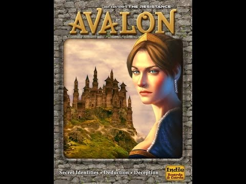 avalon resistance how to play