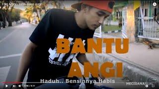 Film Mbojo Bima Balas Angi