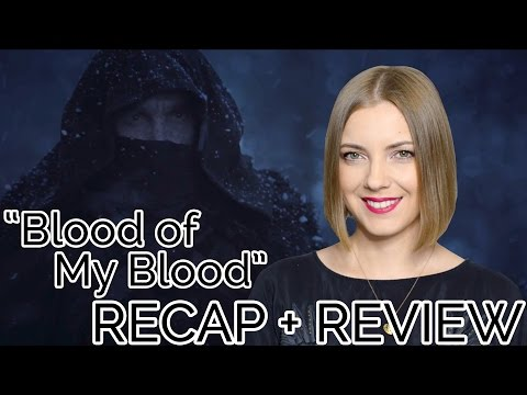 "Game of Thrones Season 6 Episode 6 ""Blood of My Blood"" 