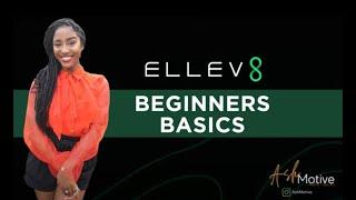 Ellev8 product training April 7th