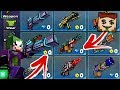 EASY* PIXEL GUN 3D HACK 15.99.1 Android, IOS, UNLOCK ALL WEAPONS, PETS, CLAN WEAPONS AND MORE!!