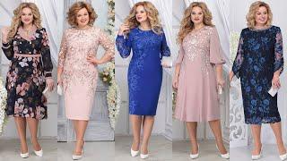 Нарядные платья из Беларуси Фабрика женской одежды Ninele