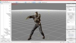iClone 6.5 Tutorial - Mixamo to iClone Part 2: Importing Mixamo Characters with Animations to iClone