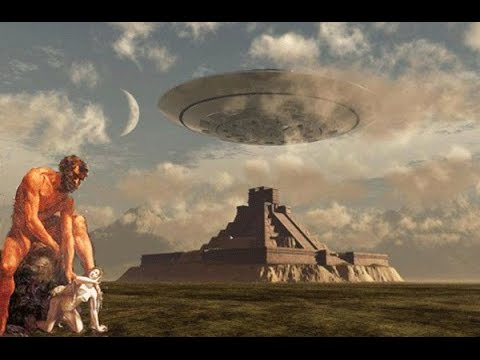 Human Giants & Nephilim Mysteries.. - YouTube