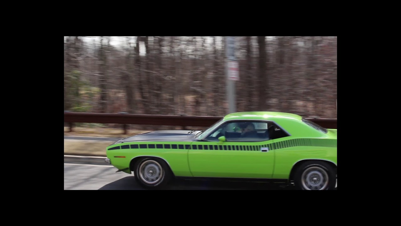 Preview of our 1970 Plymouth AAR 'CUDA SIX PACK For Sale [Muscle Car]