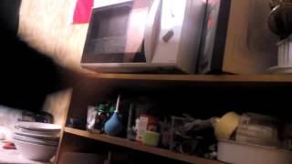 Ремонт микроволновки или как приготовить попкорн дома