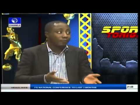 Why Nigeria Failed To Beat Ghana- Analyst