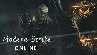MODERN STRIKE ONLINE   MONTAGE   GAME   XXXTENTACION - MOONLIGHT   XUSTEEN GAMER