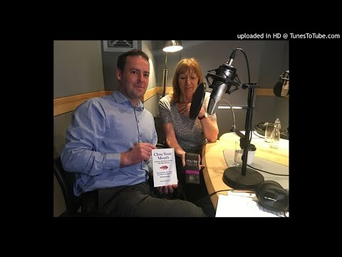 Talking Health Network interviews Patrick McKeown - How to Stop Snoring