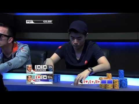 EPT 8 Berlin 2012 - Main Event, Episode 10 | PokerStars.com