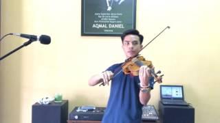 vuclip Aqmal Daniel - DESPACITO (Violin Cover)