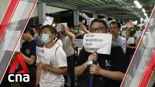 Hong Kong protests: The role of Hong Kong's Legislative Council