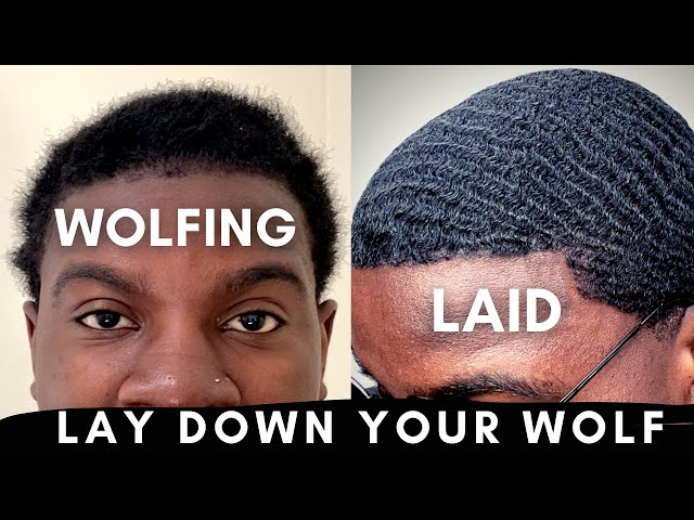 360 Waves Wolfing Routine | How To Lay Down Wolf 2021 Tutorial