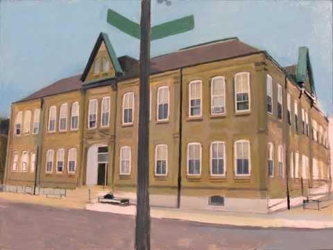 Downtown Montessori Painting