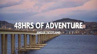 48 Hours of Adventure