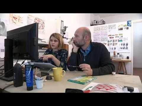 Les Hauts de France : nouvelle région championne d'Europe du film d'animation ? - Extrait 2
