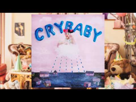 Melanie Martinez - Cry Baby (Full Album Instrumental Official)
