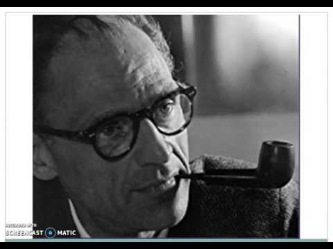 """""""Tragedy and the Common Man"""" by Arthur Miller Explained"""