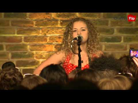 Carrie Hope Fletcher - itswaypastmybedtime - LIVE at SitC