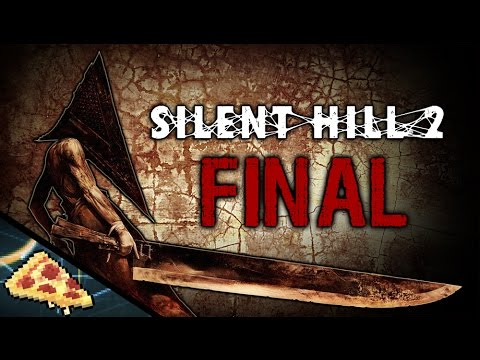 NPP Plays Silent Hill 2 - FINAL - YOU'RE NOT MY DEAD WIFE