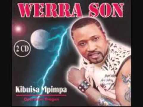 Werrason   Ntima Mbote