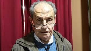 L'intervista a Giordano D'Urbino