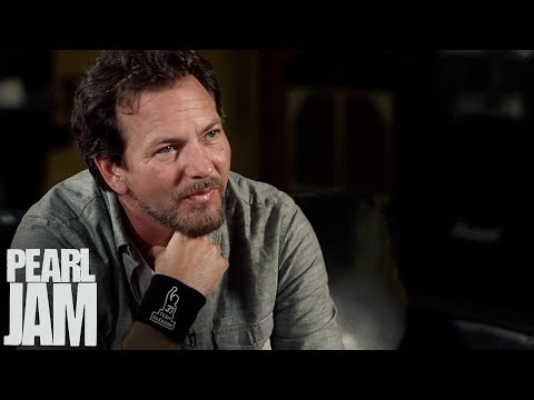 Pearl Jam & Former NFL Safety Steve Gleason FULL LENGTH Interview - Lightning Bolt