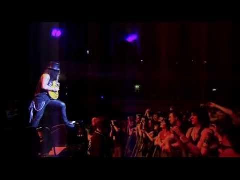 Guitar Center On Stage: Slash